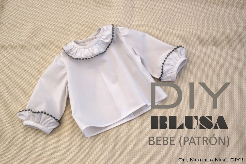 ropa bebe | | Oh, Mother Mine DIY!! - Part 8