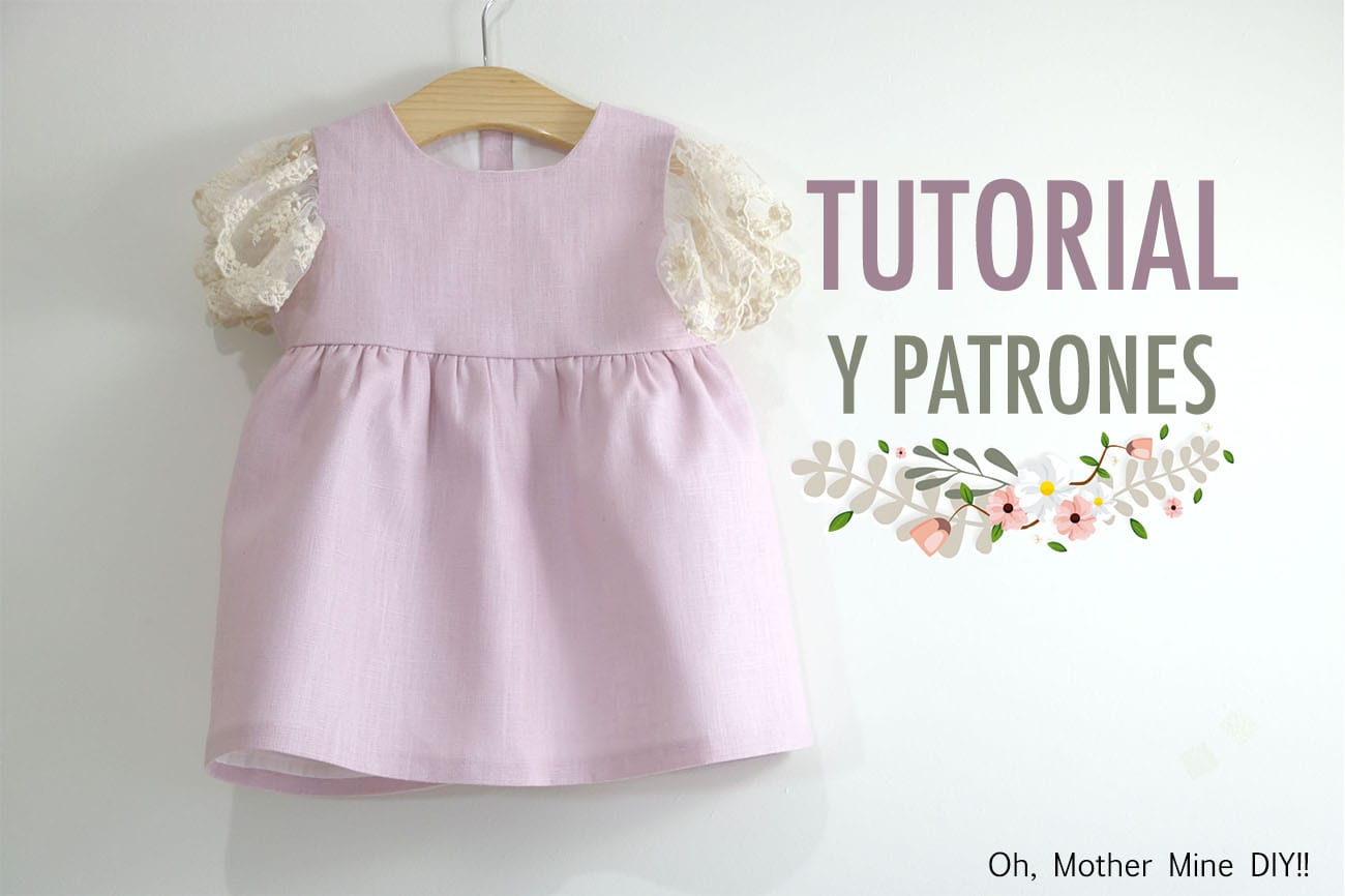 ropa | | Oh, Mother Mine DIY!! - Part 7