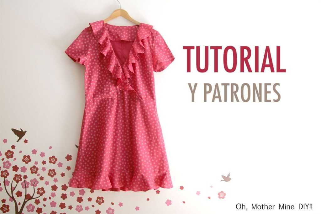 Ropa de mujer   Oh, Mother Mine DIY!!