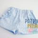 PATRONES PREMIUM: Shorts para niñas (talla 6 meses a 5 años)