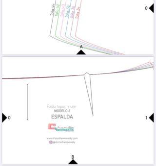 Os aviso por si no los visteis!!!! Ahora los patrones digitales (los nuevos) los podéis DESCARGAR en plano completo, divididos en formato A4 y divididos en tamaño letter/carta 😱 Además, todos incluyen estas guías para montar uniendo por los triángulos y no tener problemas!!! En unos días voy a subir un vídeo explicativo y una guía de descarga e impresión para solucionar todas vuestras dudas y que ya no tengáis problemas!!!
