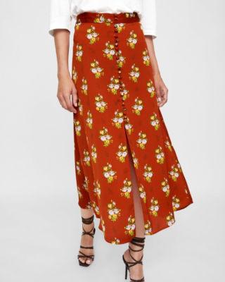 Inspiración #diy #costura #tutorial #patrones #gratis #vestido #mujer Tutorial y patrones: https://www.ohmotherminediy.com/patrones-falda-larga-para-mujer-gratis-en-varias-tallas/