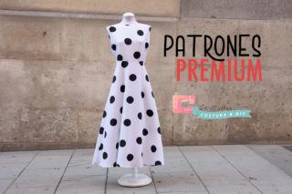 Este vestido ha estado en el horno demasiado tiempo, pero ya está aquí!!!! NUEVO POST EN EL BLOG!!!! Vestido largo mujer evasé (tallas 36 a 44)  https://www.ohmotherminediy.com/patrones-premium-vestido-largo-mujer-ebase-tallas-36-a-44/