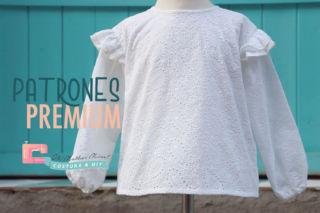 NUEVO POST!!! Blusa volantes en la manga niña (tallas 2 a 10 años) https://www.ohmotherminediy.com/patrones-premium-blusa-volantes-en-la-manga-nina-tallas-2-a-10-anos/